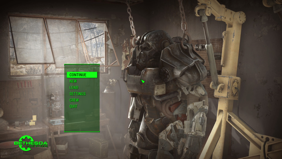 The Ultimate Fallout 4 Performance & Tweak Guide