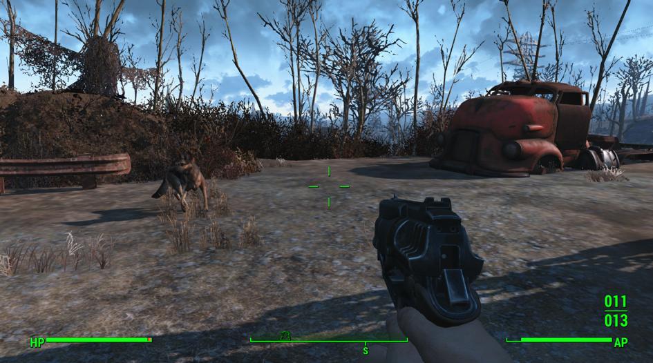 The Ultimate Fallout 4 Performance & Tweak Guide