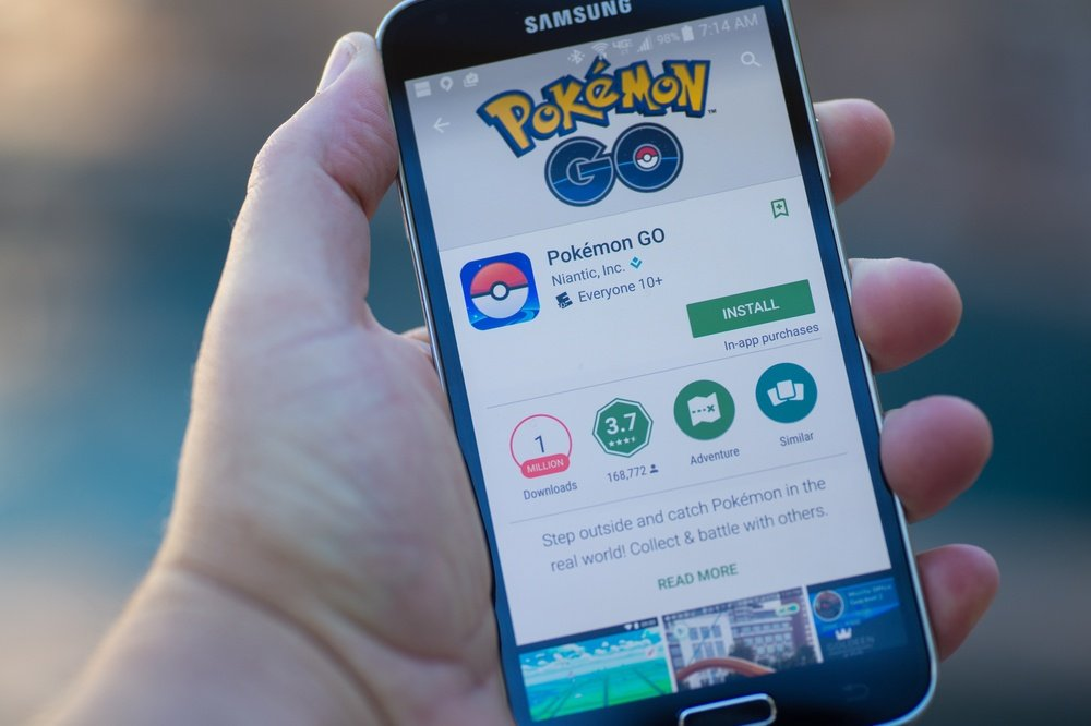 Want to More than Double Your Battery Life for Playing Pokémon Go?